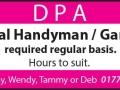 DPA job 3x2 180419
