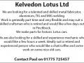 Kelvedon Motors 6x2 210219