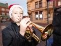 Matthew Simons, Holbeach Town Band