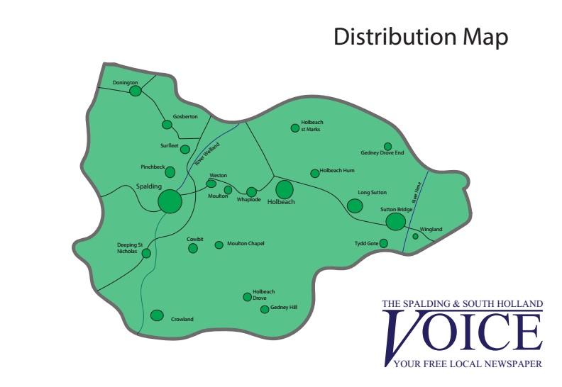 Dist Map