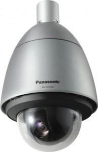 CCTV camera_cutout