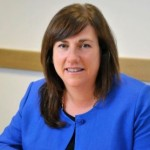 South Holland District Council chief executive Anna Graves