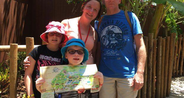 Kieran S Specialist Cancer Treatment In Usa Gets Under Way